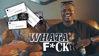 WHATAF*CK | Djonga