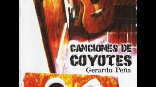 CORRIDO. Gerardo Peña.