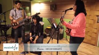 Musicology Entertainment Jakarta - All My Loving (Cover)