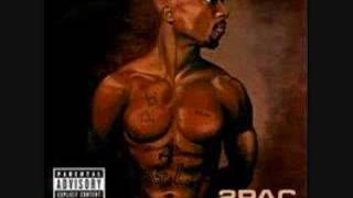 2PAC- Letter 2 My Unborn (Instrumental)