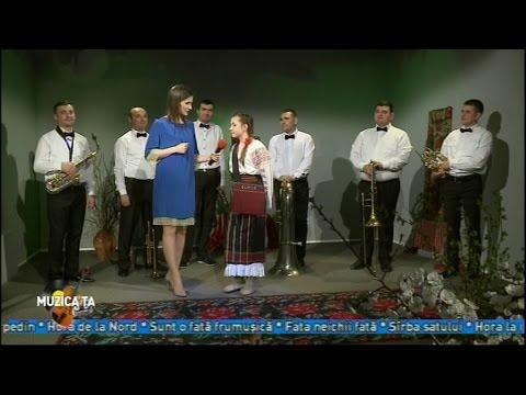 Mizica Ta - Fanfara Anatol Cazac