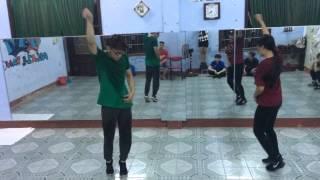 Came to do - Chris Brown dance cover (Girin Choreography)