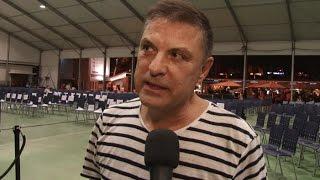 Mercado da Vila 64 Anos | Jorge Fernando | A Entrevista que Faltava