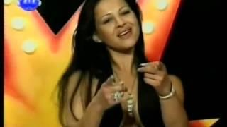 Tina Ivanovic - Da sam Konobarica - (TV Sat)