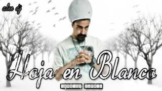 Hoja En Blanco (Version Cumbia) Dread Mar i -aLeeDj-
