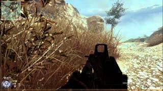 [Mw2] Radial Menu