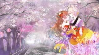 Kamisama Hajimemashita ost - Kagura Dance part 1 & 2 (Redone Audio... Warning may be loud)
