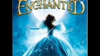 "Enchanted--""So Close"" the ballroom dance (Original Motion Picture 2007) John McLaughlin"