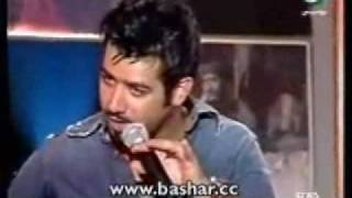بشار الشطي يتكلم عن مواصفات فارسه احلامه bashar alshatti