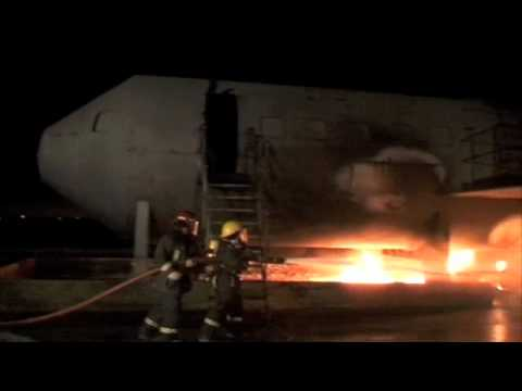 AIRPORTS COMPANY SOUTH AFRICA 2010 EMERGENCY EXERCISE