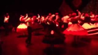 Danças e Tradicoes do alto Minho
