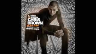 Chris Brown Feat. Sevyn Streeter Perfume