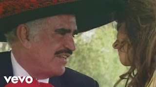 Vicente Fernández - Adorado Tormento (Video)