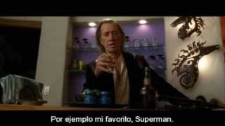 Kill Bill vol 2 Superman monologue
