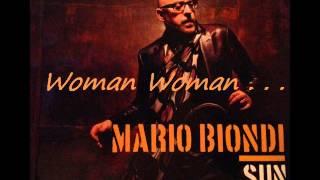 Mario Biondi SUN - Woman Woman . . .
