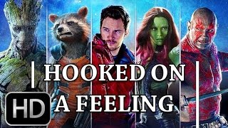 Guardians of the Galaxy - I'm Hooked on a Feeling