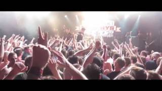 Dropkick Murphys - I'm Shipping Up to Boston (Live in Ljubljana 2016)