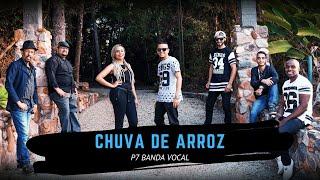 Luan Santana ''Chuva de arroz'' (Cover Perseptom Banda Vocal)