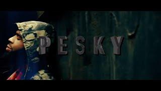 PESKY  OG  (OFFICIAL VIDEO)