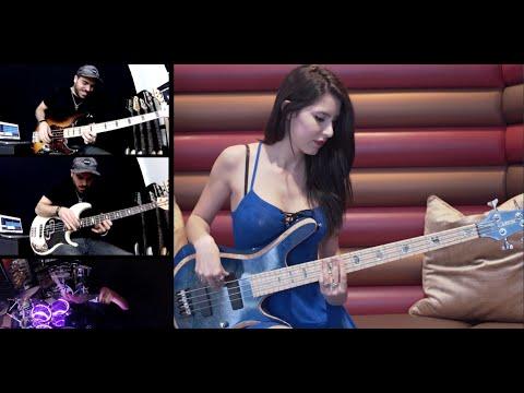 david-guetta-dangerous-drum-bass-cover-by-anna-sentina-miki-santamaria-and-coop3rdrumm3r-anna-sentina