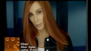 Cher - Alive Again (Offical Music Video)