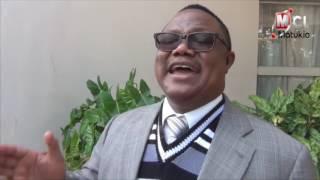 NJE YA BUNGE: Maoni ya Tundu Lissu Sakata la Mchanga madini width=