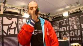 """LA CAUTION - live """"Thé à la menthe"""" - CANALSTREET.TV"""