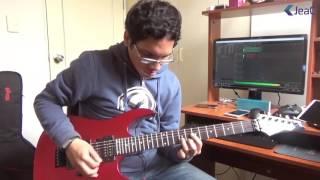 A Ti La Gloria (Cover Guitarra)