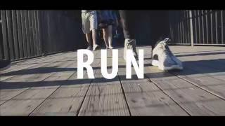 AWOLNATION - RUN (video.) by CASUALCOMPANY