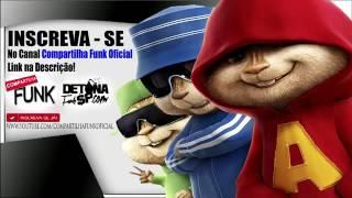Mc Livinho- Marola (Alvin E Os Esquilos)
