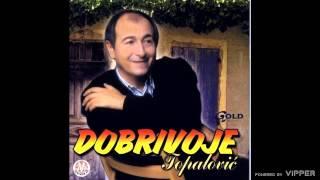 Dobrivoje Topalovic - Voleo sam samo nju - (Audio 2002)