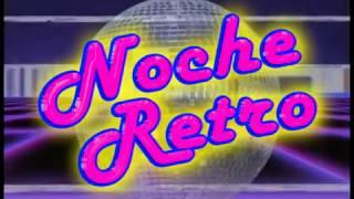 VIDEO NOCHE RETRO 80s