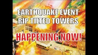 {WHO WANTS A GIFT?} Fortnite Earthquakes happening