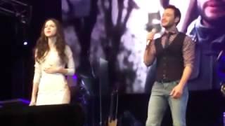 Luciano Pereyra-Paty Cantú Enseñame A Vivir Sin Ti