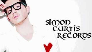 Simon Curtis - Delusional (with Lyrics)