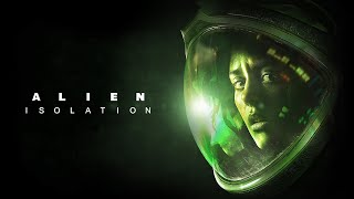 Alien Isolation (The Digital Movie)