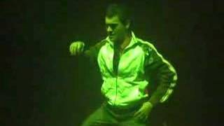 Michael Jackson Stranger in Moscow (edited)