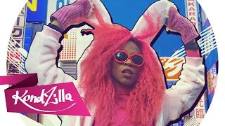 Karol Conka - Farofei feat. Boss In Drama (KondZilla - Filmado em Tóquio - Japão)