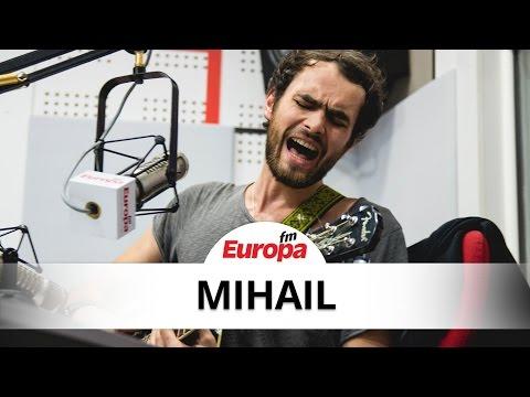 Mihail - Cum marea descoase secrete din noi (LIVE in Desteptarea)