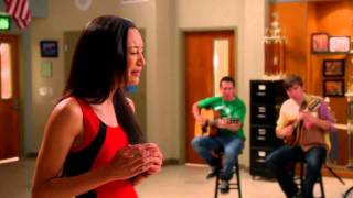Glee - If I Die Young Full Performance