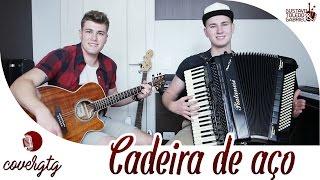 Zé Neto e Cristiano - Cadeira de aço (Cover Gustavo Toledo e Gabriel)