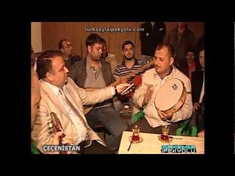 Alper Suri'den Soltan Galbha şarkısı