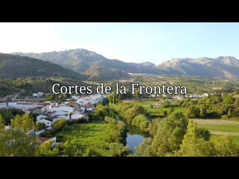 Video presentación Cortes de la Frontera