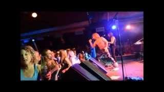 "Wag Halen, LIVE, ""You Really Got Me"", Belly Up, Solana Beach, CA, January 10, 2015"