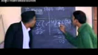 Makrand aanaspure jokes Math