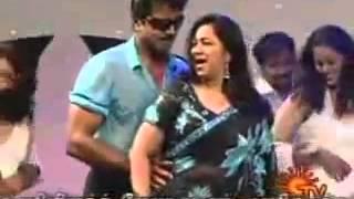 Radhika hot dance navel show width=
