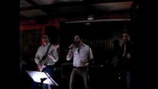 ASG - Tappeto di fragole (live)