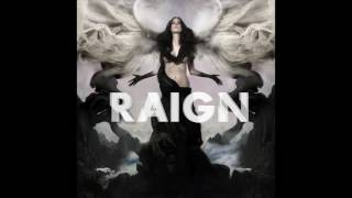 RAIGN - WICKED GAMES