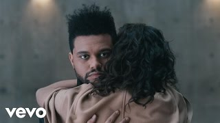 The Weeknd - Secrets (Video)