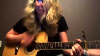 Cigarettes and Heroin - Cranford Nix Cover
